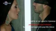 Джена - Да бях те ранила (official Video)