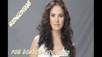 Danna G. :*:за конкурса на bonbon4eto 9000