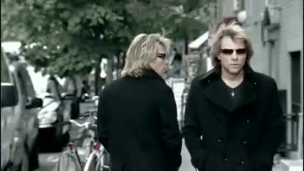 Bon Jovi - Welcome To Wherever You Are Hq