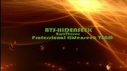 bts-hidenseek [intro] Hns Team