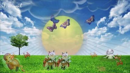 Две Калинки - Детска песен