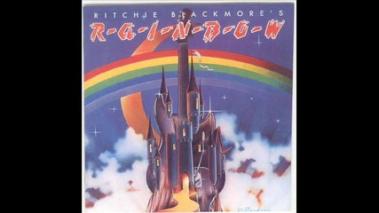 Rainbow - Man On The Silver Mountain (ritchie Blackmores Rainbow 1975) + Subs.
