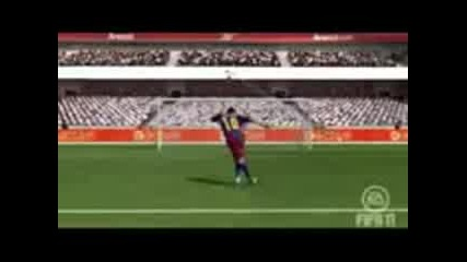 Lionel Messi Tricks