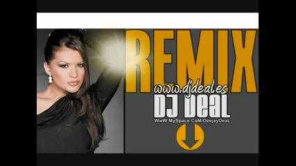 Dj Tonio - Preslava - Chervena Tochka ( Reggaeton remix 2010)