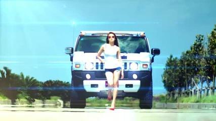 Hyuna - Bubble Pop! M V