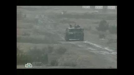 Танк Чаленджър 2 - Военно Дело