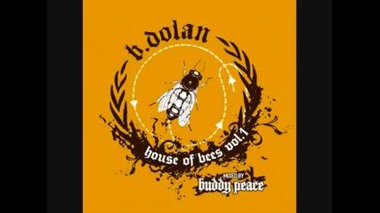 B. Dolan - Lucifer
