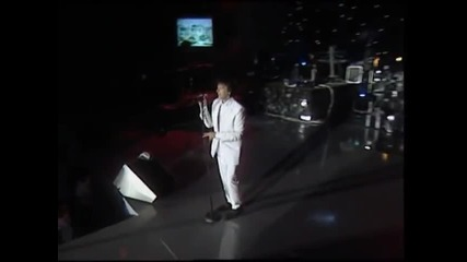 Zdravko Colic - Oj djevojko selen velen - (LIVE) - (Beogradska Arena 15.10.2005.)
