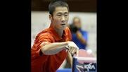 Wang Liqin !