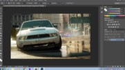 Как да направим изкуствен фокус на снимка с Photoshop