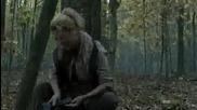 Живите мъртви Сезон 2 Епизод 13 - Пречистващ огън Финален епизод на сезона