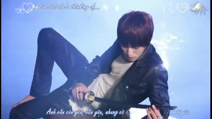 Still In Love - Kim Jaejoong