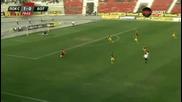 Локомотив ( София ) 1:0 Ботев ( Пловдив ) 26.04.2015