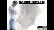 Armin Van Buuren - Life Cycle