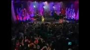 Paramore - Crush Crush Crush Live Mtv
