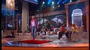 Cakana - Kosava (LIVE) - HH - (TV Grand 06.07.2014.)