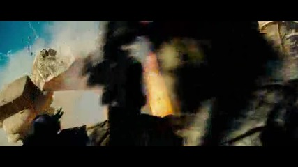 Transformers 2 - Трансформърс 2 Отмъщението част 9 бг аудио