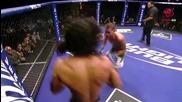 Ето това е удар с крак! [ H D ] Антъни Петис срещу Бен Хендерсън