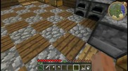 Ocelote Plays Minecraft ep2