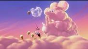 От къде идват бебетата (partly Cloudy)