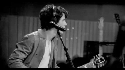 Nick Jonas - Conspiracy Theory