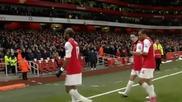 Арсенал - Челси 3:1 (високо Качество)