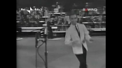 """ Teatro 10 "" - втори епизод - 1/4 - 1964"