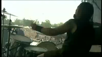 Down - Bury me in smoke (download Festival 2009)