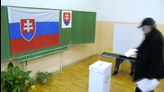 Slovakia: Voters hit the polls as anti-refugee PM Fico seeks third term
