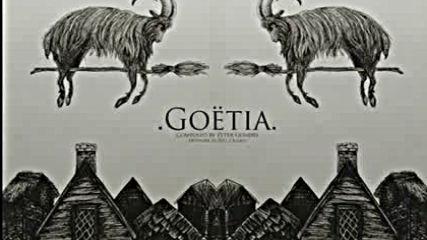 Goеtia.   Dark Magic Music (long Version)