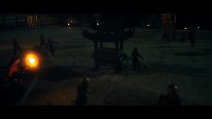 Blood Letter (2012) Trailer 720p