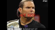 ~jeff Hardy - my boy ~