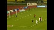24.09 Цска Москва - Балтика 1:0 Купа на Русия