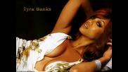 Tyra Banks - Snake Ya Body