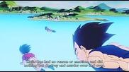 Dragon Ball Kai ( 2014 ) ( Episode 9 ) ( Eng Subs ) Part 1