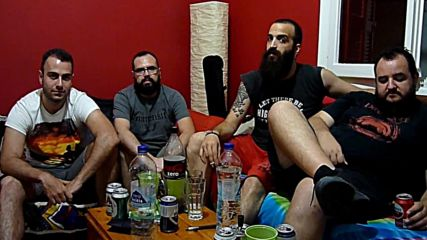 Видео обръщение на Immensity към българските фенове