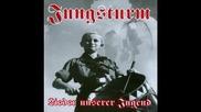 Jungsturm - Vereint (werwolf cover)