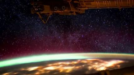 Невероятно видео на планетата Земя