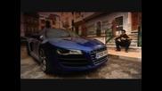Audi R8 V10 - Fifth Gear