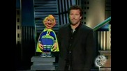 Jeff Dunham Spark Of Insanity Pt4
