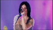 [rt] R B D Live in Rio - Nuestro Amor [hd]
