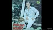 Saban Saulic - Voleo sam tvoje plave oci - (Audio 1975)
