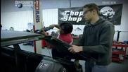 Chop Shop - London Garage S2 e8 p4