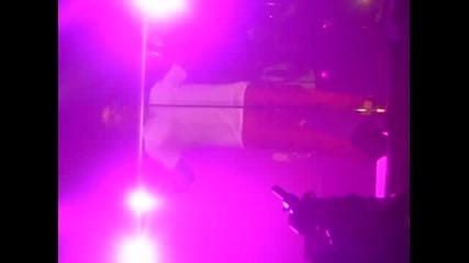 M.pokora - Climax Catch Me Tour 6 Part1