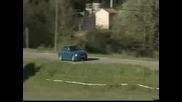 Top Gear - Ferrari Enzo Bugatti Audi Slr