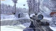 Call of Duty Modern Warfare 2 Veteran 12- Contingency