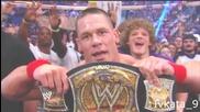 John Cena - I Made It