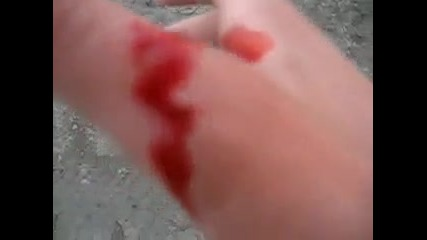 Атаката на хамстера