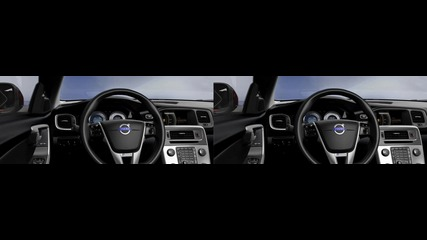 Volvo V60 R Design 3d