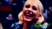 Christina , youre amazing just the way you are...